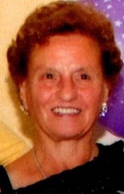 Louisa Colangelo