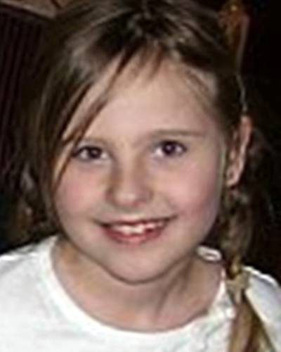 Isabella Miller-Jenkins. Missing Since Jan 1, 2010. For Phil Fairbanks story