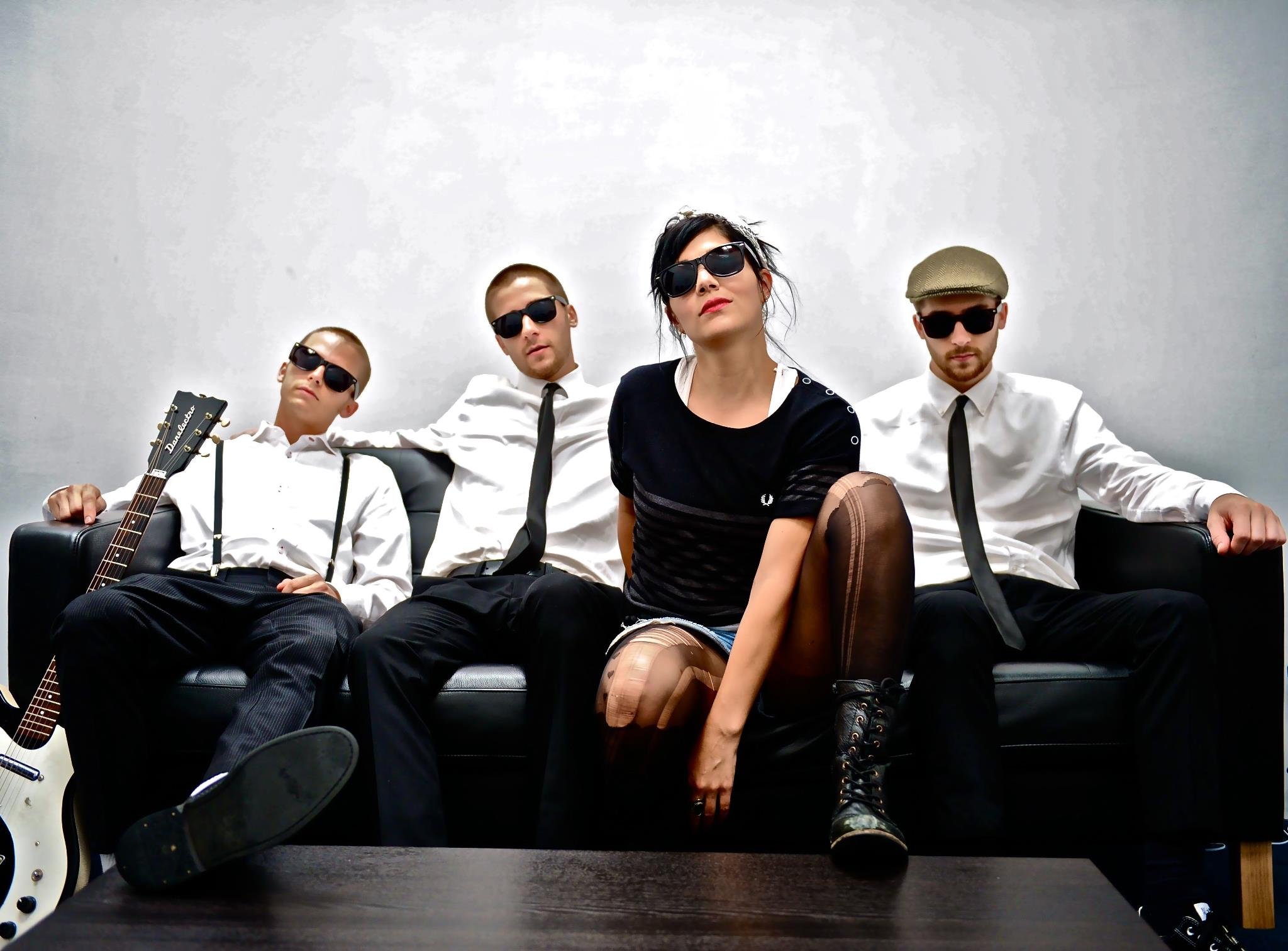 The Interrupters'