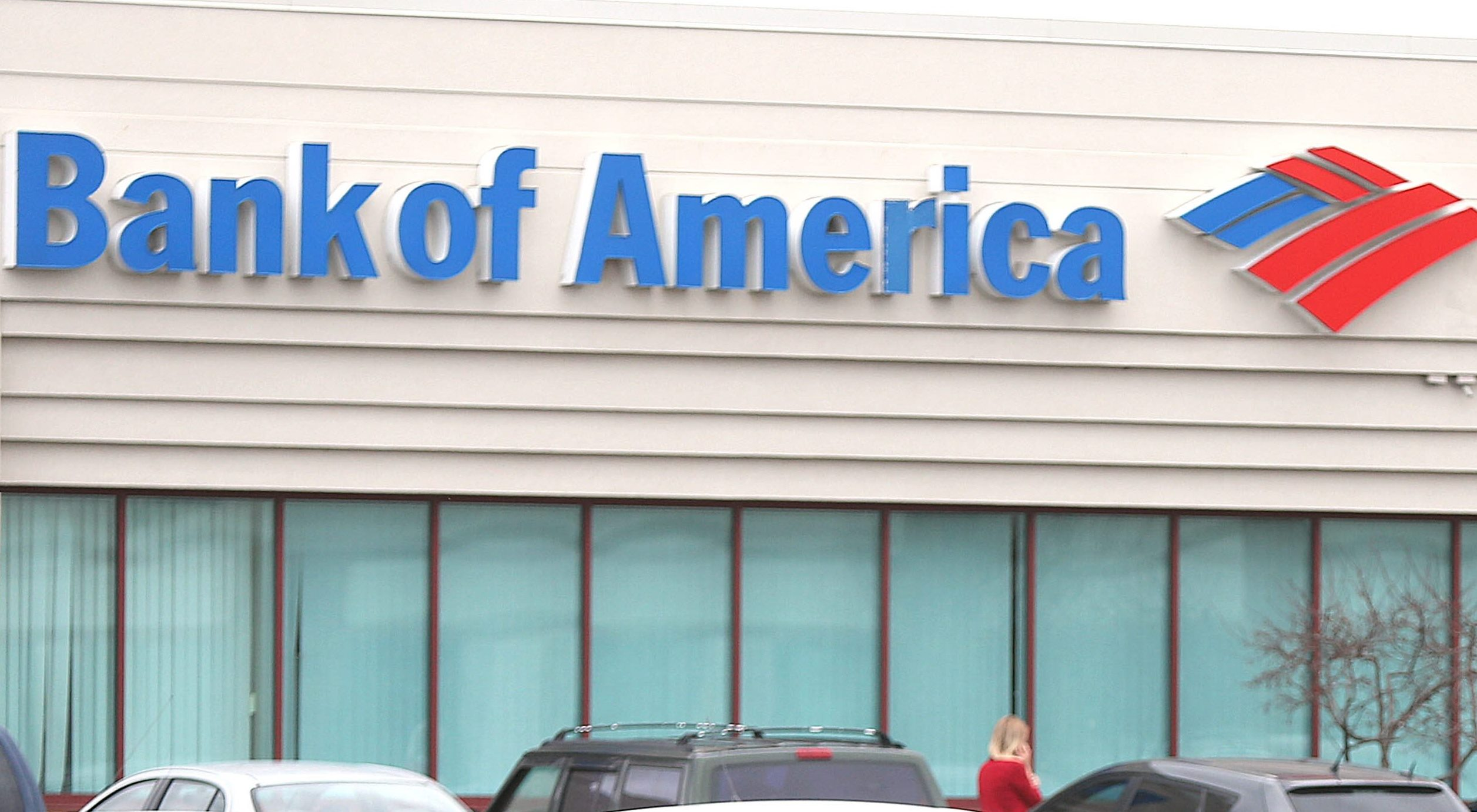 An advocacy group is raising concerns over Bank of America's plan to shut a branch in South Buffalo next month. (News file photo)