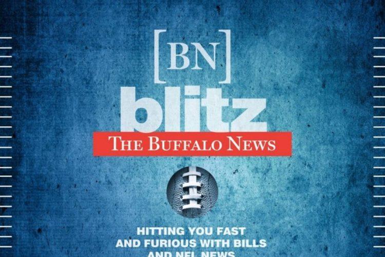 [BN] Blitz Podcast (Jan. 18): Vic & Jay talk about Bills' coaching moves