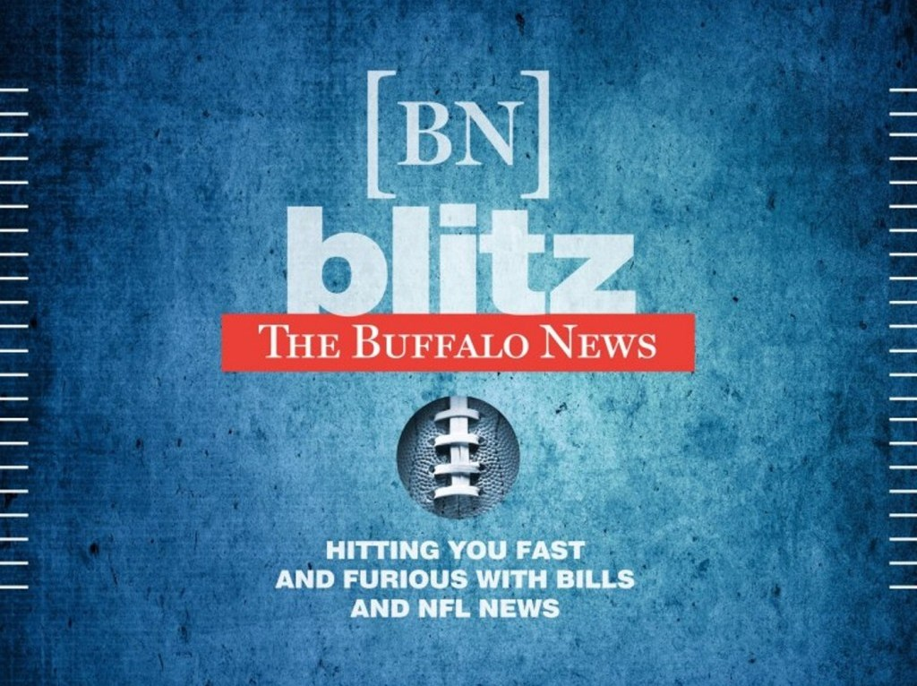 [BN] Blitz Podcast (Jan. 18): Vic & Jay talk about Bills' coaching moves