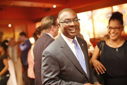 Mayor Byron W. Brown. (Buffalo News file photo)