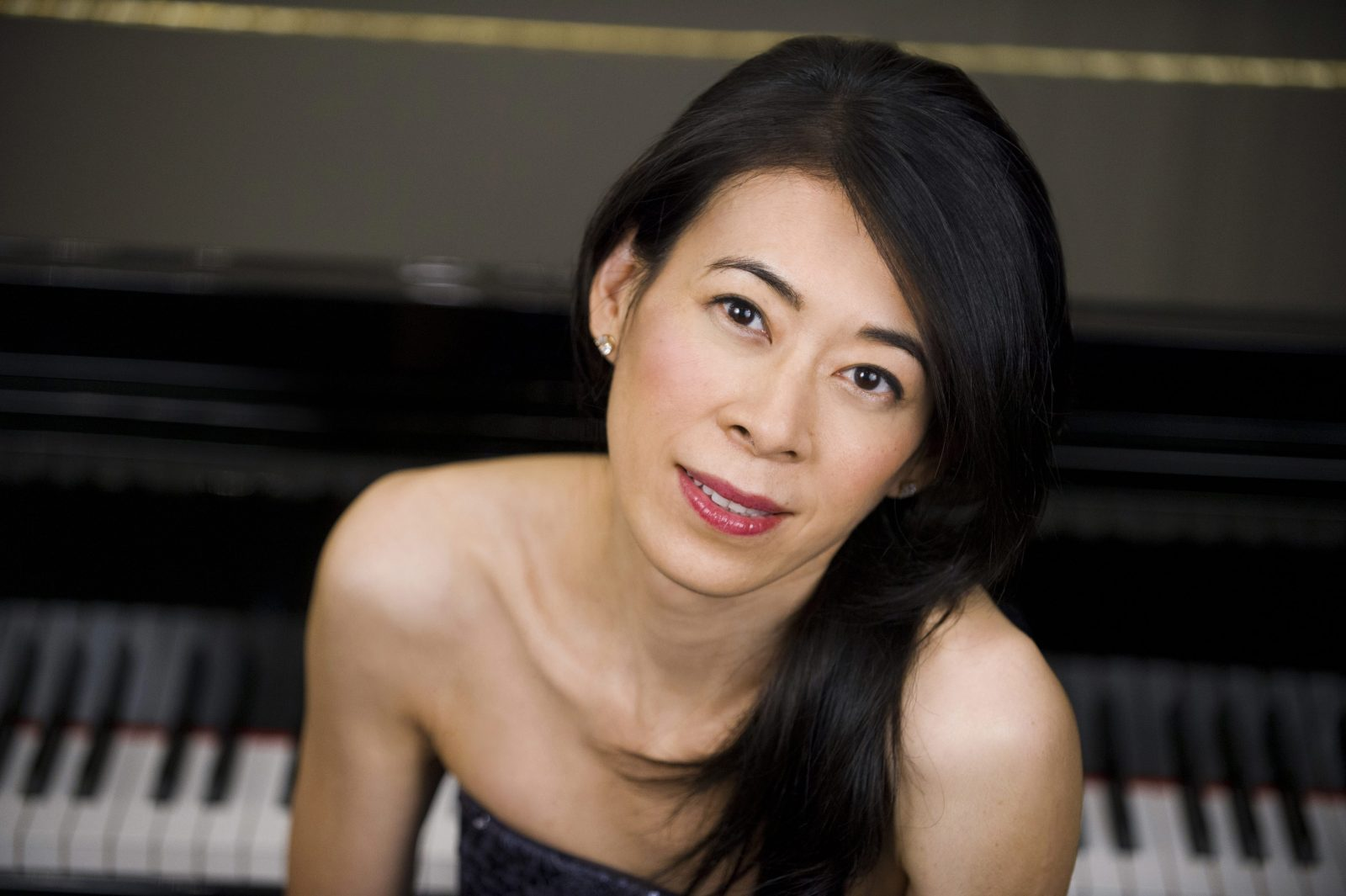 Jenny Lin (News file photo)