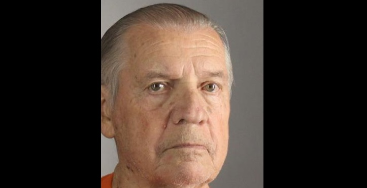 Thomas Manuszewski of Elma is charged with shooting his son. (Erie County Sheriff's Office)