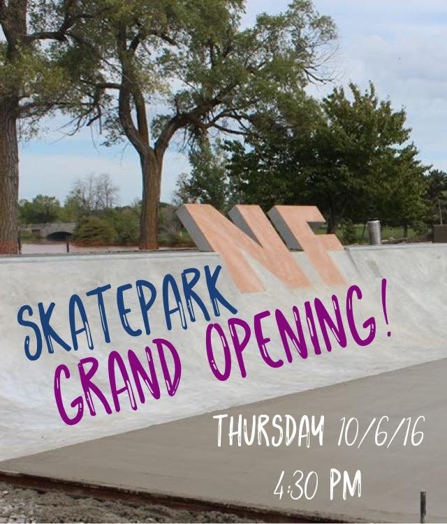 New skate park marred by vandalism