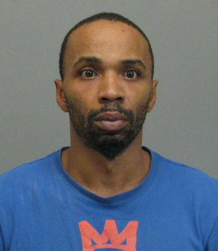 Raven Bush, 37, of Dunkirk faces two felony charges and one misdemeanor charge. (Dunkirk police)