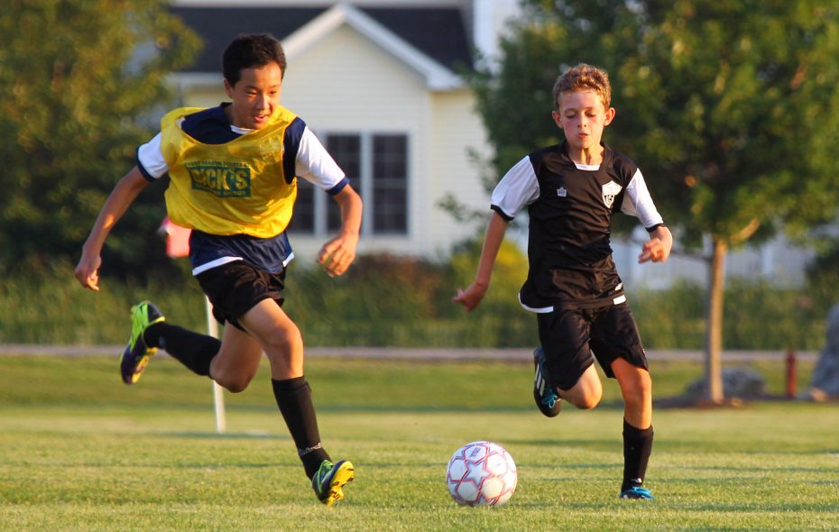 Opting Out: Kids are dropping organized sports – The Buffalo
