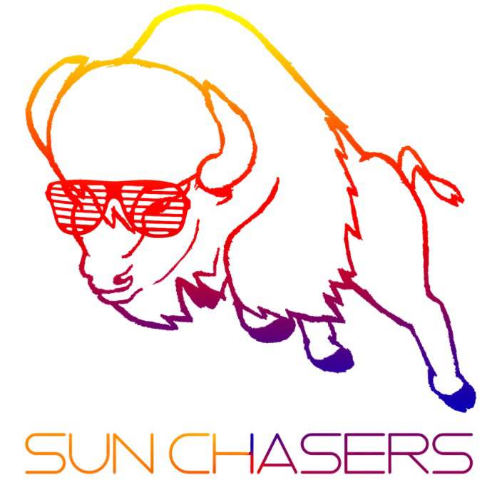 The Sunchasers logo