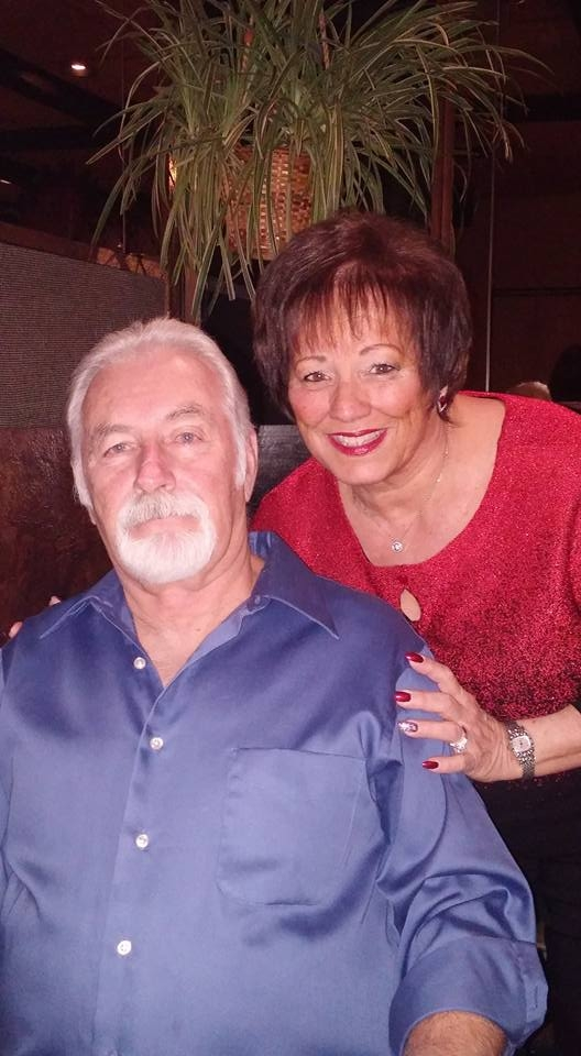 Jack and Lynn Cox celebrate 50 years