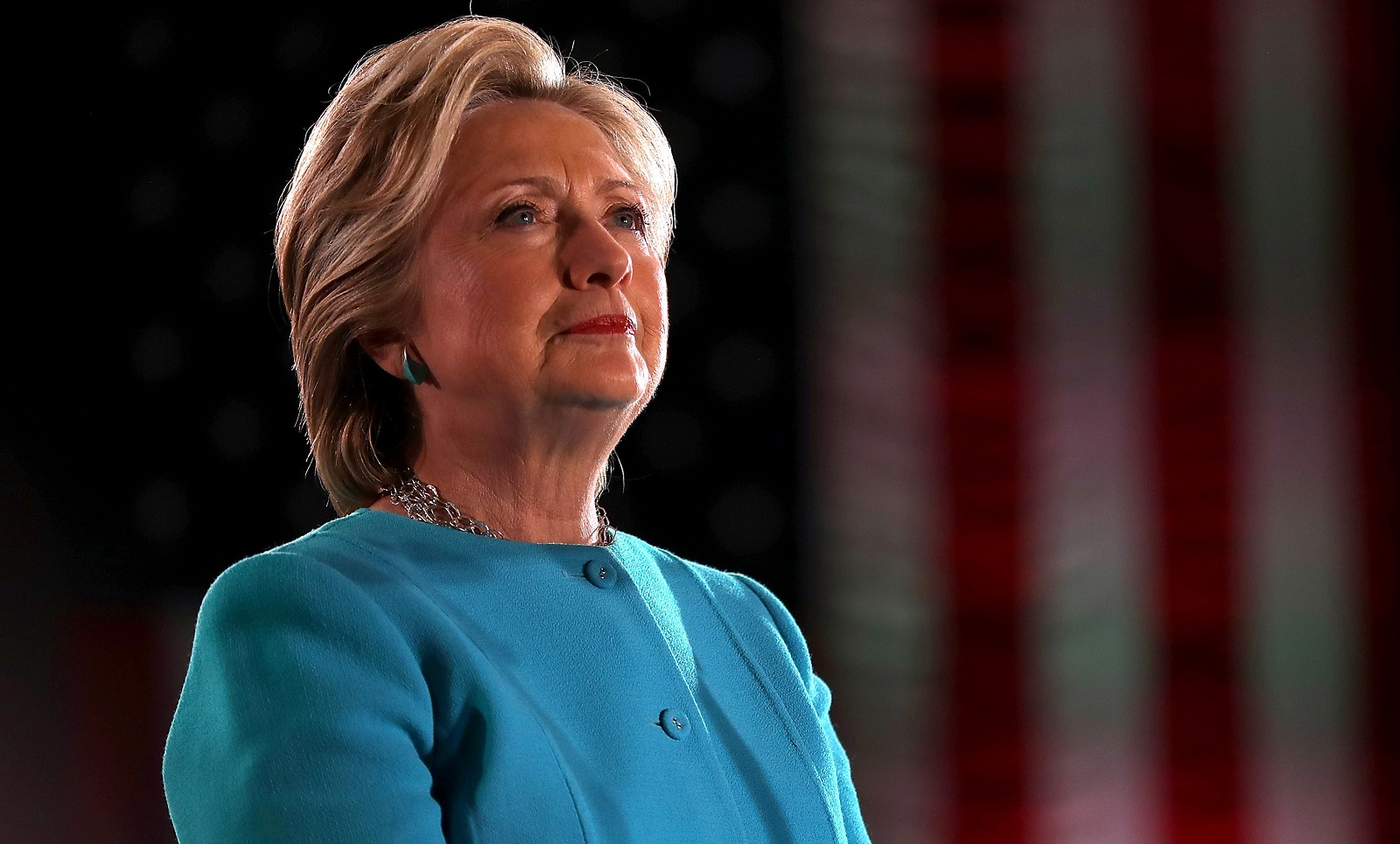 Hillary Clinton will be among the speakers at Rep. Louise Slaughter's funeral on Friday. (News file photo)