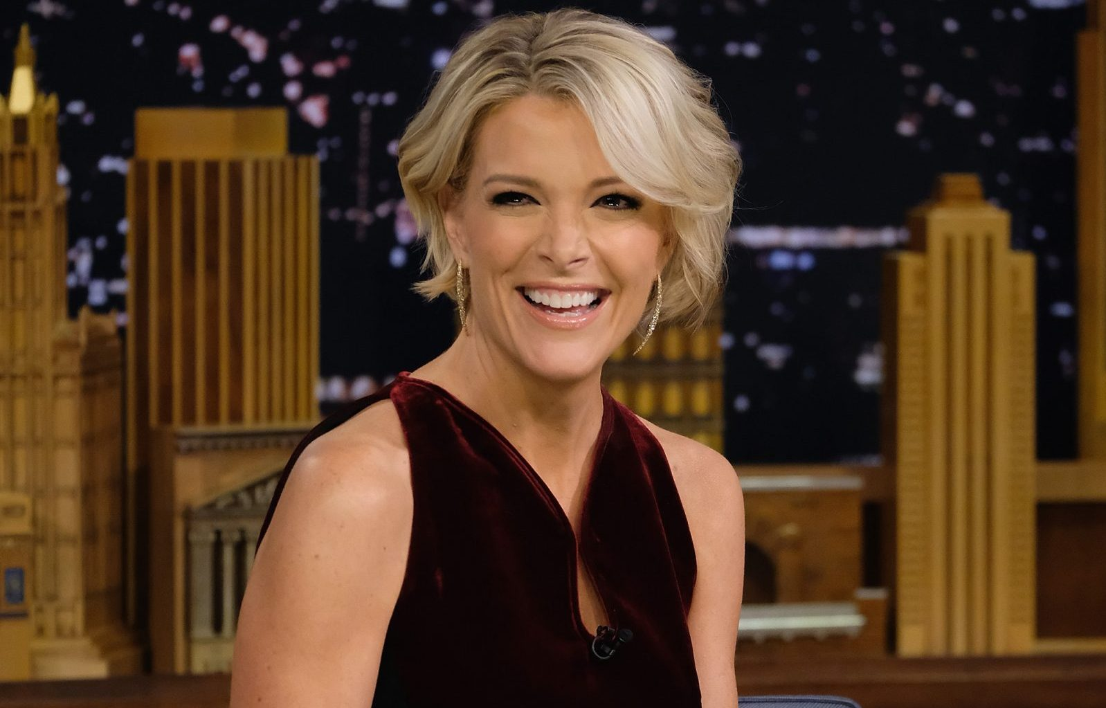 Megyn Kelly. (Getty Images)