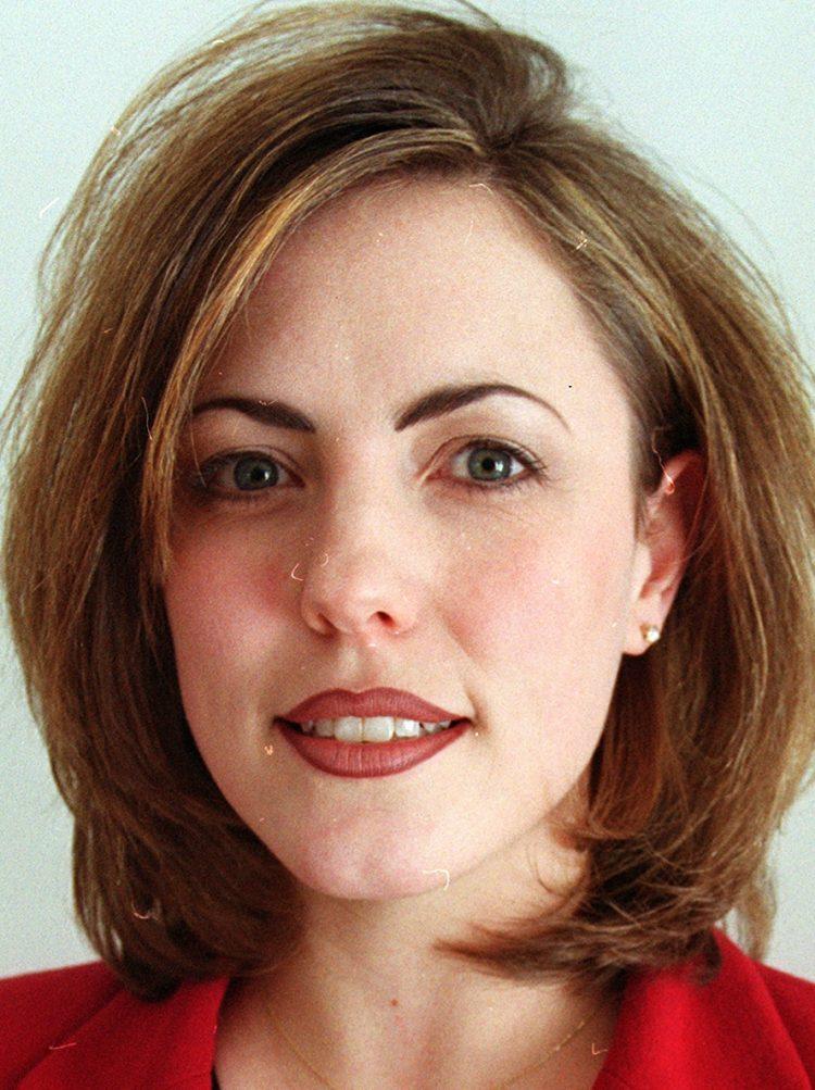 Caroline Wojtaszek