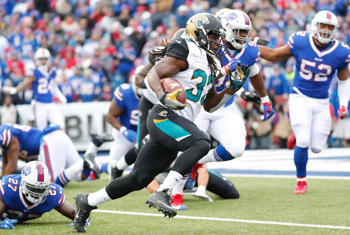 The addition of Chris Ivory has filled one of the Buffalo Bills' roster needs this offseason. (Harry Scull Jr./Buffalo News)