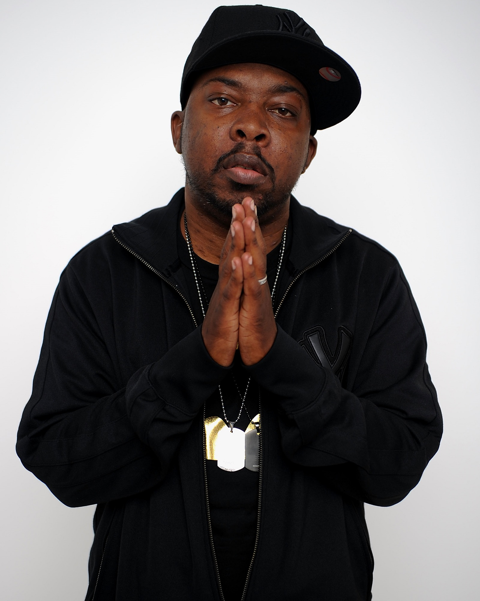 A Tribe Called Quest's Phife Dawg was one of 2016's deaths in music. (Getty Images)