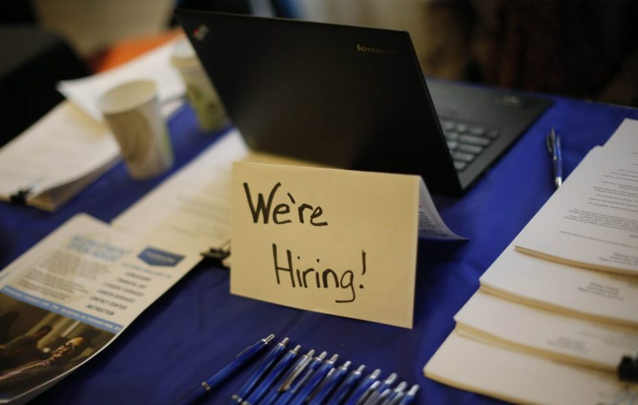 Buffalo Niagara's job market is humming. Here's what you need to know