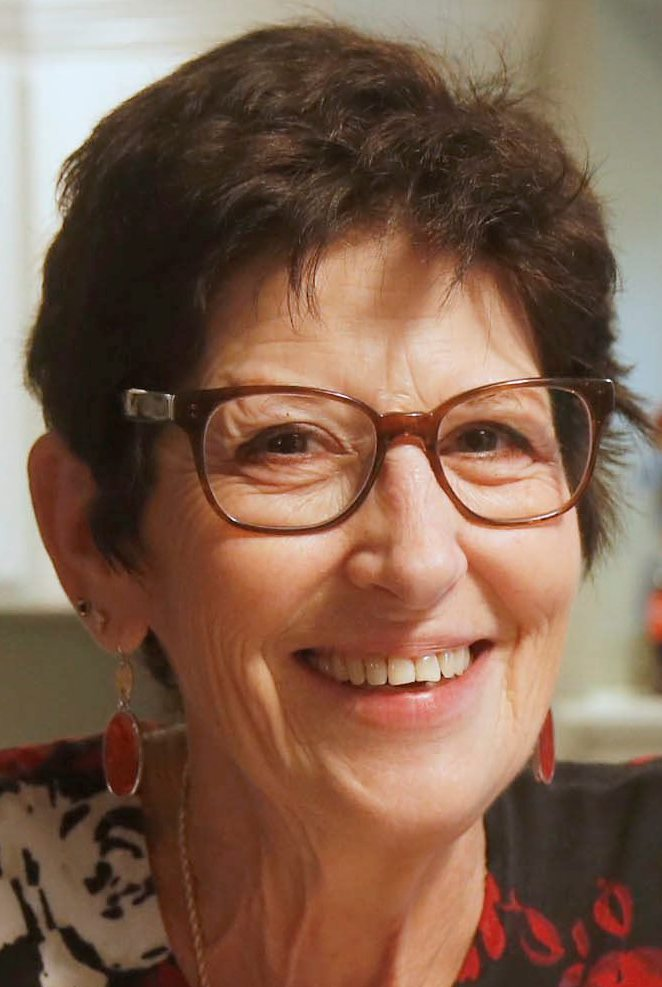 Joanna Coleman