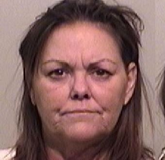 Diane M. Nelson, a school bus driver, was charged with DWI and other charges in the parking lot of a Lockport bowling alley.