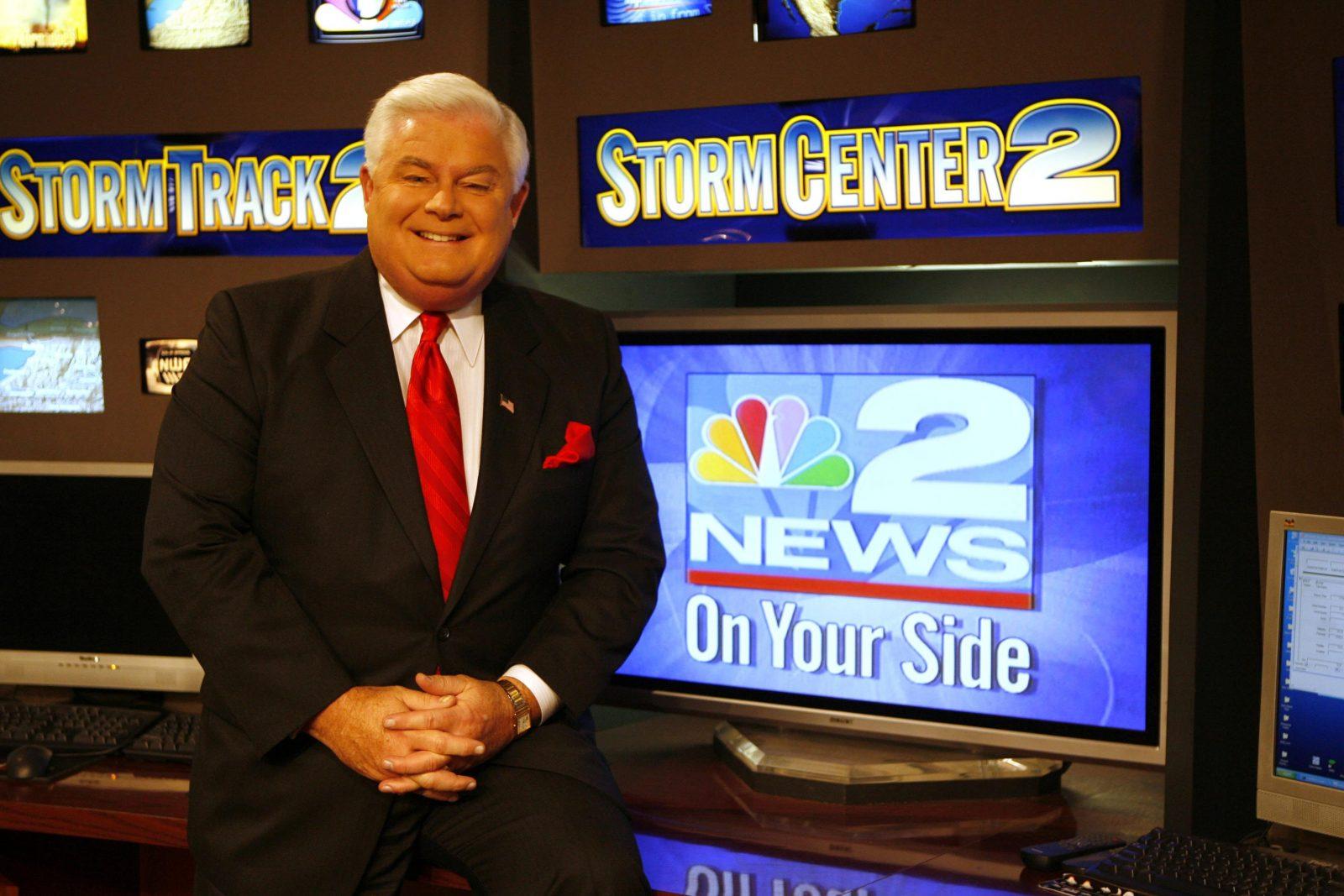 Kevin O'Connell (Sharon Cantillon/Buffalo News)