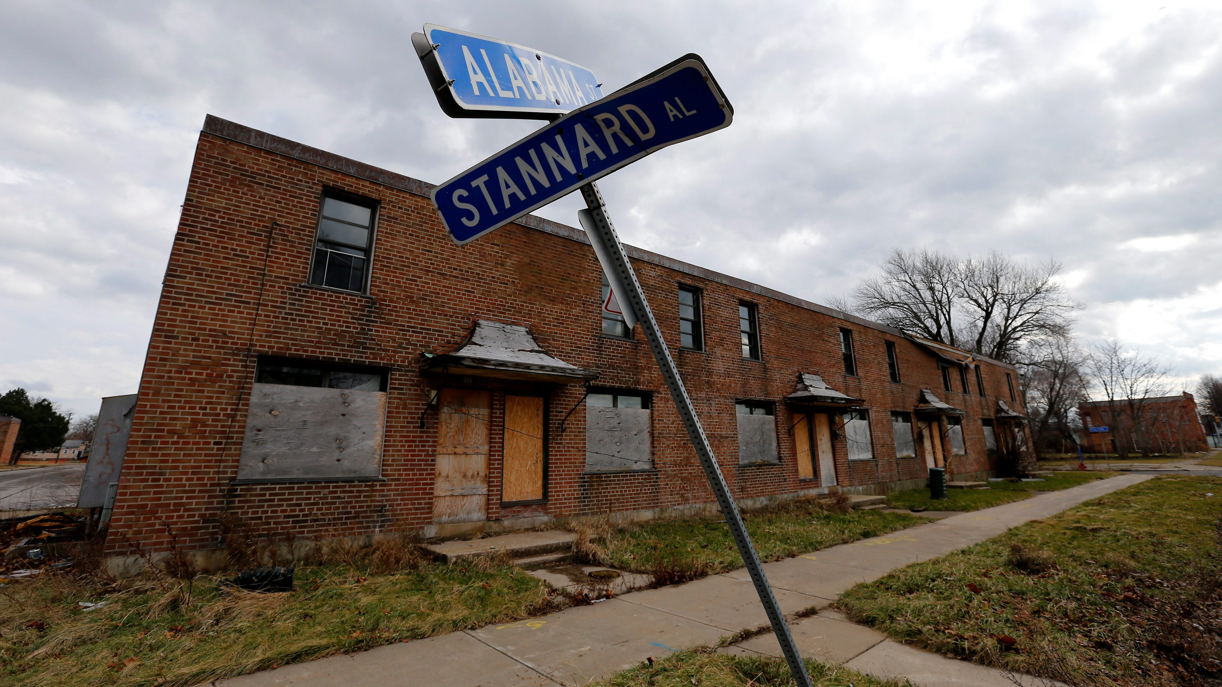 Closing the gap in racial equity will expand opportunity in all neighborhoods and contribute to a healthy and prosperous community. (Mark Mulville/Buffalo News file photo)