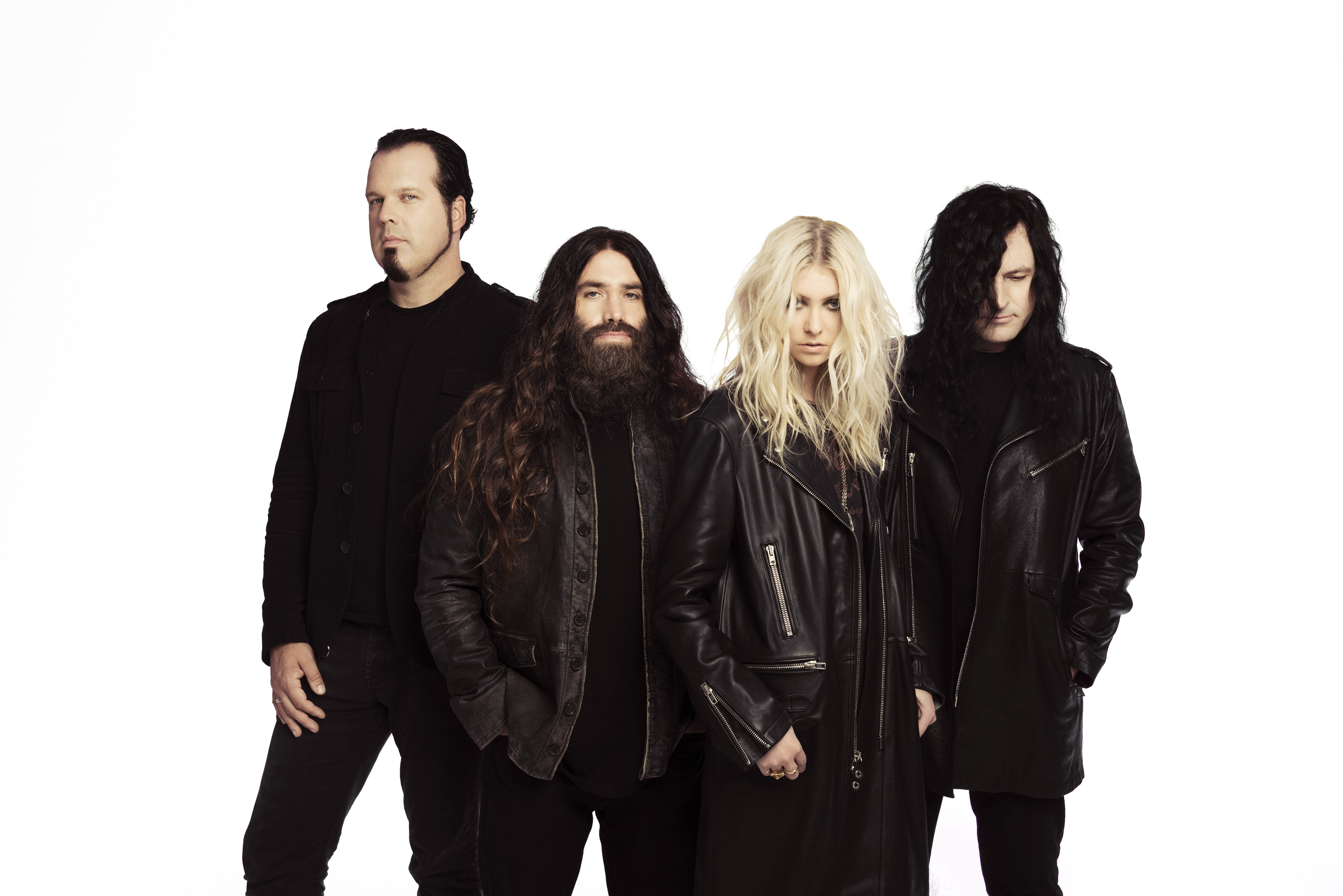 Taylor Momsen and The Pretty Reckless played Rapids Theatre in Niagara Falls on Nov. 19.