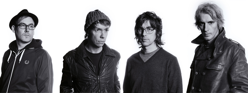 Canadian power-pop icons Sloan will bring its 'One Chord to Another' tour to Buffalo Iron Works on November 19.