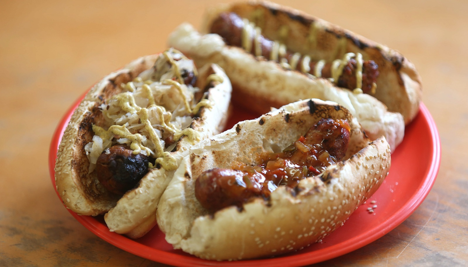 Spar's European Sausage and Meats will be paired with beer at Mr. Goodbar. (Robert Kirkham/Buffalo News file photo)