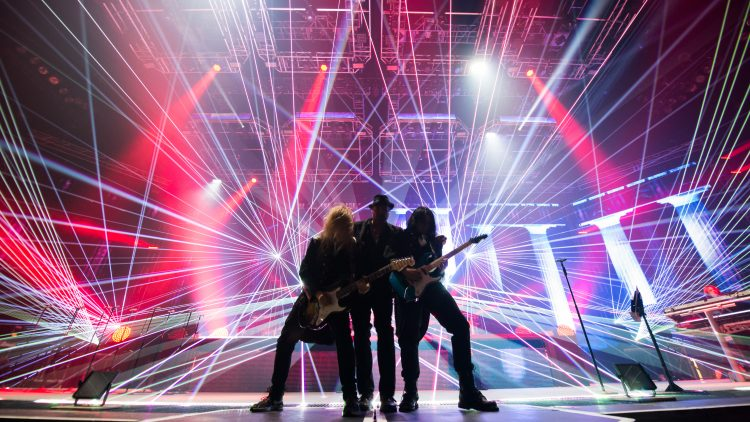 Trans-Siberian Orchestra returns for two holiday shows at KeyBank Center.