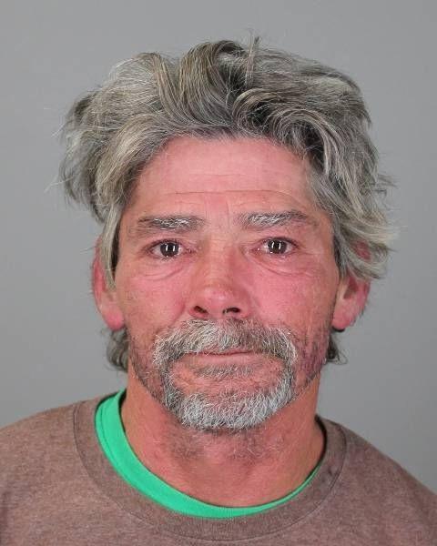 Freddy L. Barrett, 48, of Niagara Falls, faces numerous charges. (City of Tonawanda police)