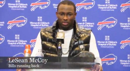 Video: Bills postgame press conferences after beating Jaguars