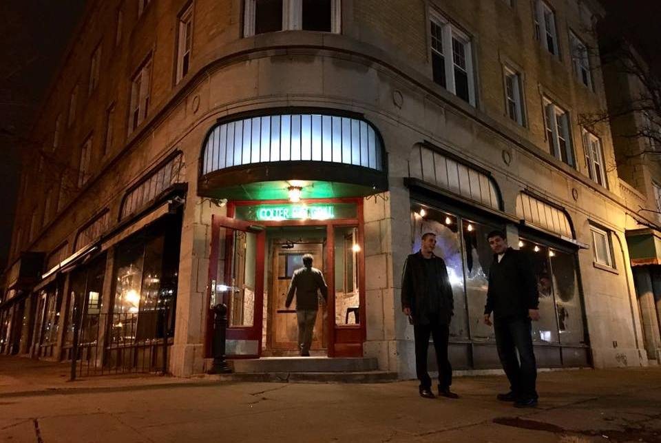 Popular Allentown restaurant Colter Bay reopened Nov. 25, with its draft selection broadened to 44 taps, including eight ciders. (Photo: Colter Bay Buffalo)