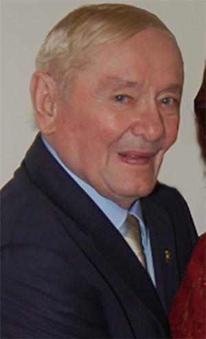 James Sutton