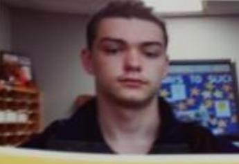 Austin M. Pilon, 17, was last seen Nov. 25. (Niagara County Sheriff's Office)