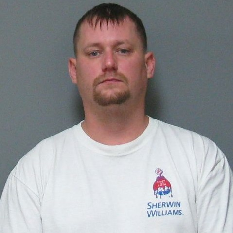 Keith L. Robbins, 36, of Jamestown was indicted on second-degree murder charges. (Jamestown police)