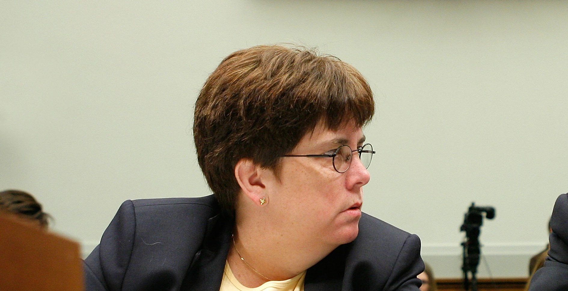 U.S. District Judge Valerie Caproni, pictured in 2007, will preside over the Buffalo Billion case. (Getty Images)