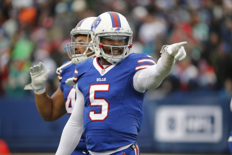 Financial considerations likely behind Bills' reported ...