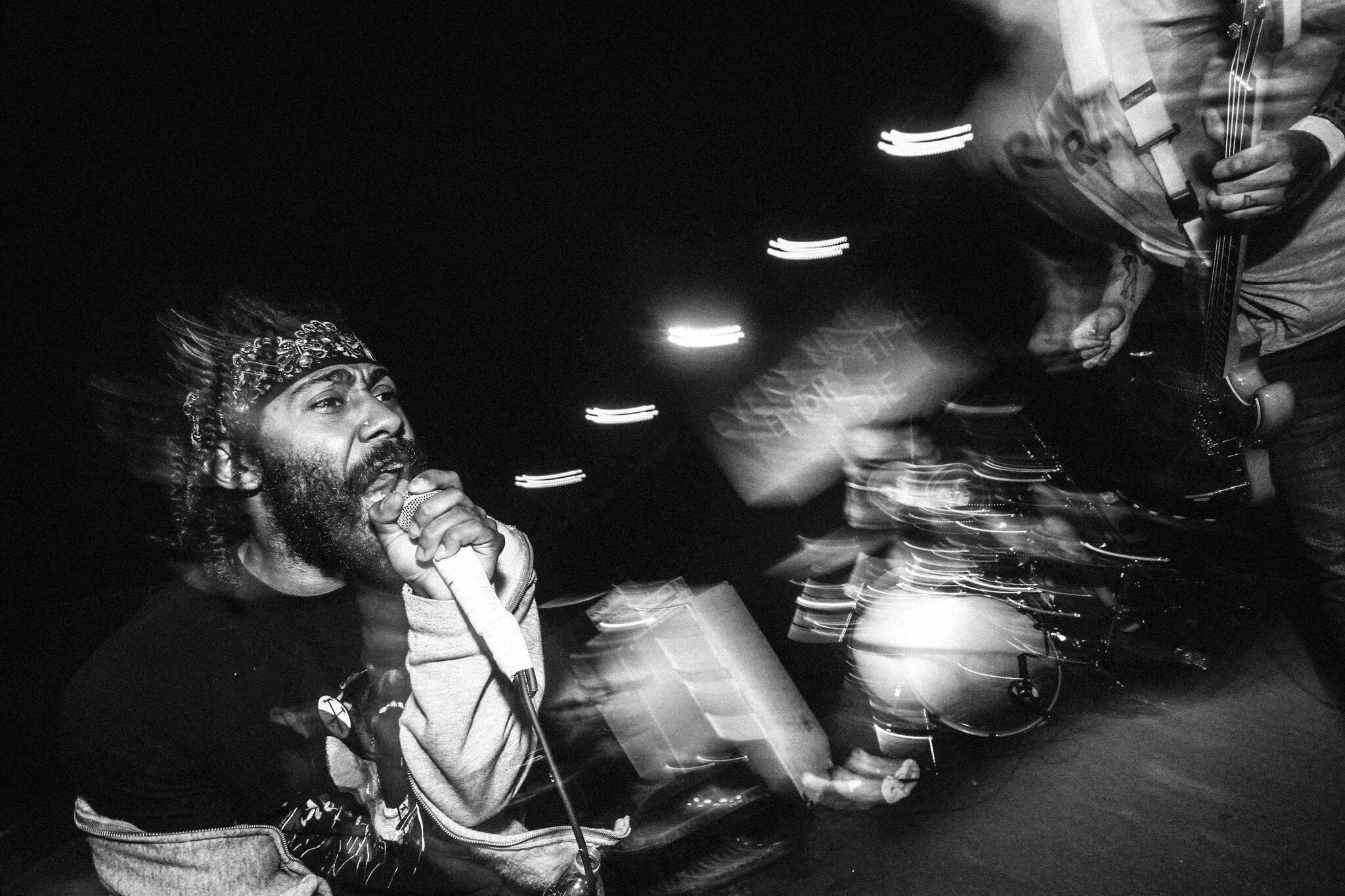 Hip-hop musician Truey V will perform at Dreamland on Dec. 17.