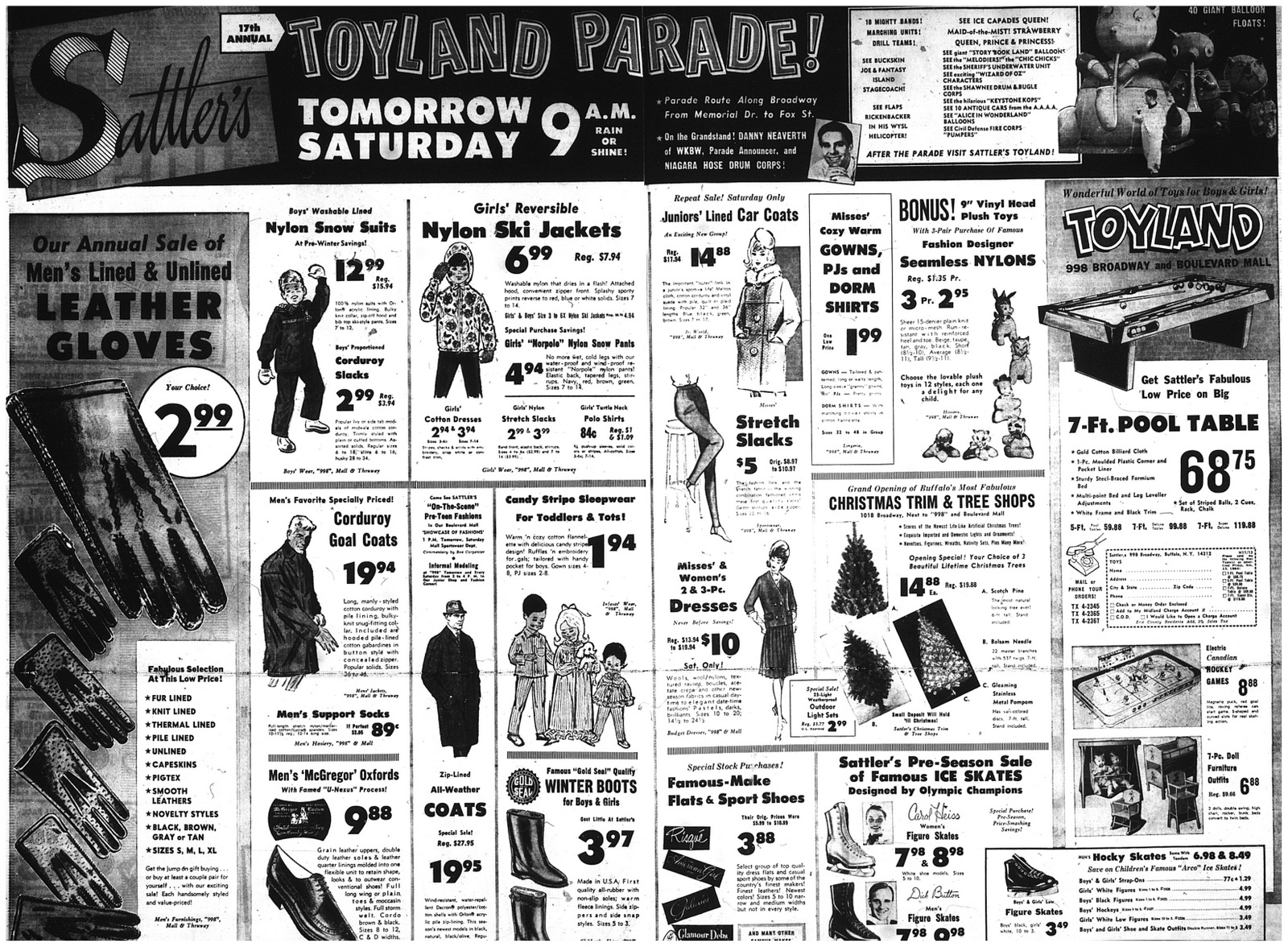 14-nov-1964-sattlers-parade