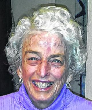 MOLENDA, Joan Patricia
