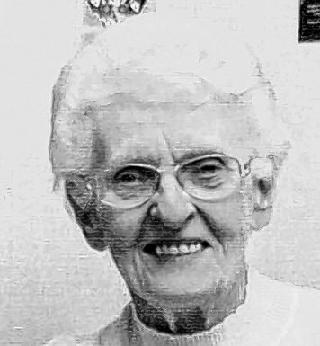 LODOWSKI, Irene D. (Jachimowicz)