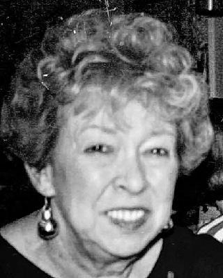 SANTE, Barbara P. (Hoffman)