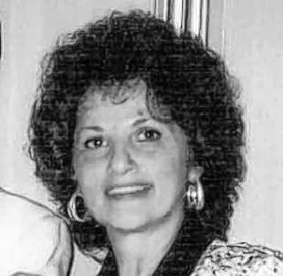 MAMBRINO, Yvonne A. (Carbone)