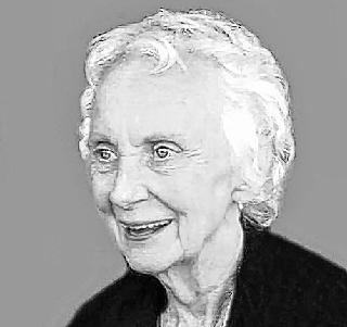 HOFFMAN, Mary Ann (Faber)