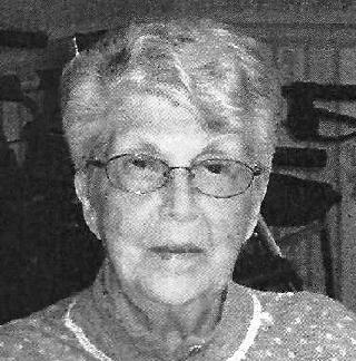 McGARRY, Mary R. (Lindner)