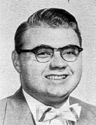 EICHORN, Paul E.