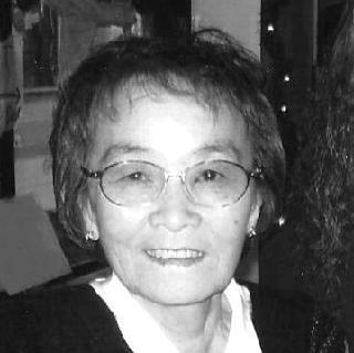 FITZGERALD, Sun Cha (Yi)