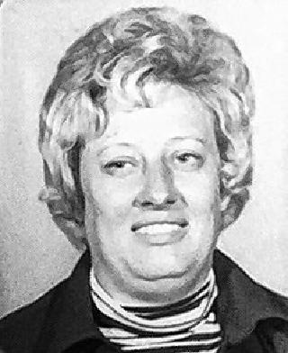 HIRSCH, Margot L. (Myers)