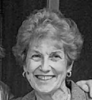 GIZA, Carol Anne (Brown)