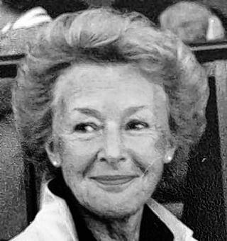 NAPLES, Mary M. (McGowan)