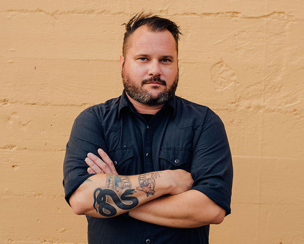 Former Get Up Kids front man Matt Pryor will perform a solo showcase at Babeville on March 22.